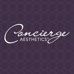 Concierge Aesthetics Logo