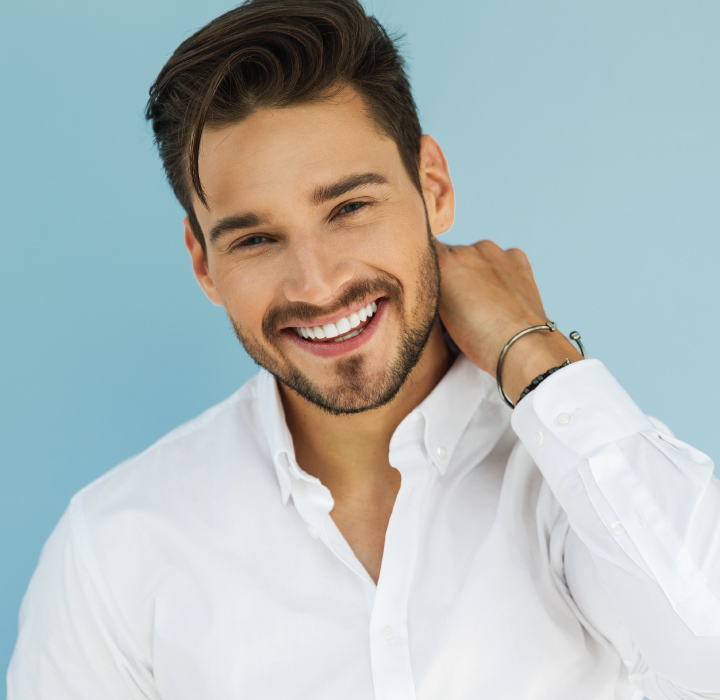 Hyperhidrosis Treatment Irvine - Concierge Aesthetics
