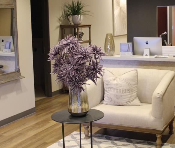 Common Area - Concierge Aesthetics - Irvine (Orange County)