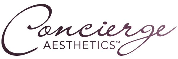 Concierge Aesthetics - Irvine (Orange County) - Logo