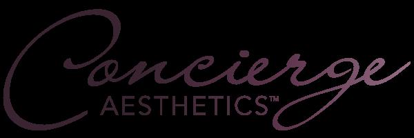 Concierge Aesthetics - Irvine (Orange County) - Logo