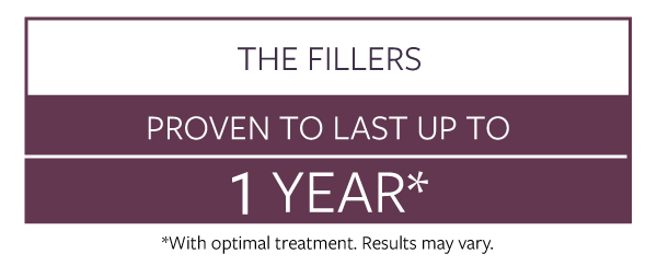 Fillers That Are Proven to Last Up to 1 Year - Concierge Aesthetics - Irvine
