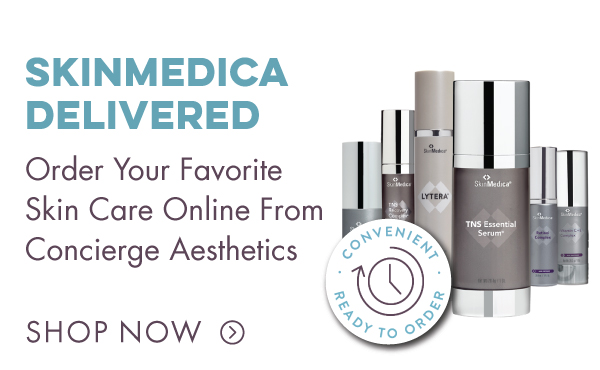 SkinMedica - Concierge Aesthetics - Irvine, Orange County