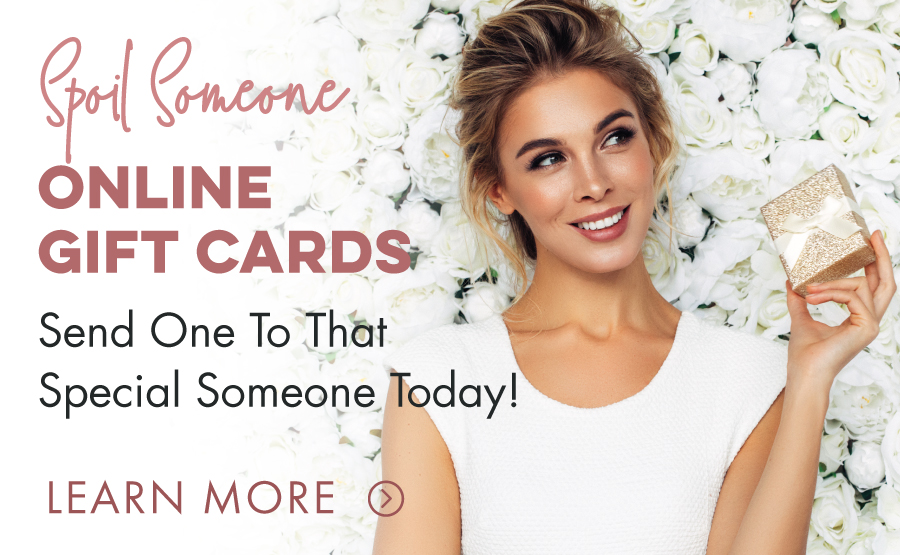 Online Gift Cards - Concierge Aesthetics