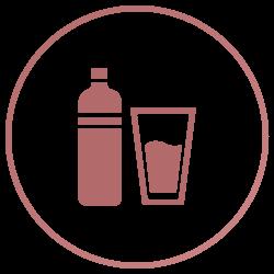 PRP Prep - Hydrate - Drink Water | Concierge Aesthetics - Irvine (Orange County)