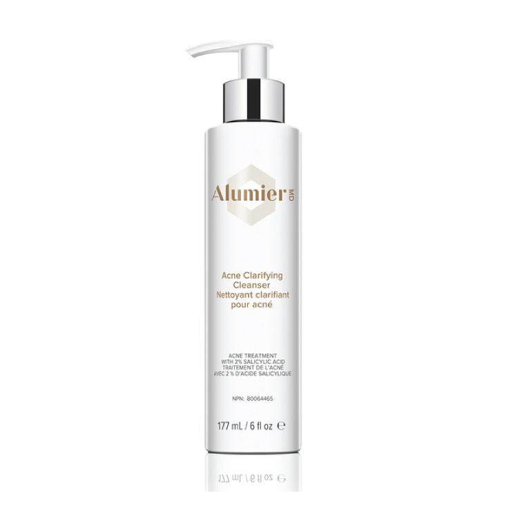 AlumierMD Acne Cleanser - Concierge Aesthetics - Irvine (Orange County)