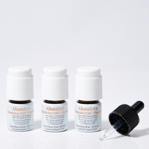 AlumierMD EverActive C&E + Peptide - Concierge Aesthetics - Irvine (Orange County)