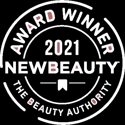 New Beauty Winner - Logo